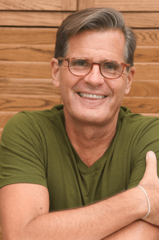 Stephen Henderson, author of The 24-Hour Soup Kitchen: Soul-Stirring Lessons in Gastrophilanthropy